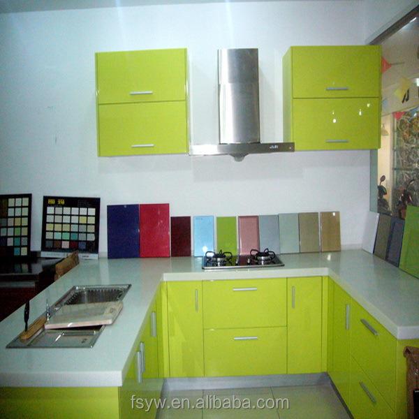 Muebles De Cocina En Lucena. Best Mueble Para Cocina Con Estante ...