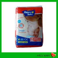 2015 well sale giggles brand maxi baby diaper /dada baby diaper