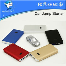 New Generation MiniFish Jump Starter Power Bank 300Amps Battery Booster