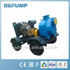 High quality water pump for tractor