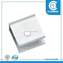 nylon wheel square shape smooth sliding window roller