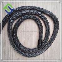 braided uhmwpe marine rope