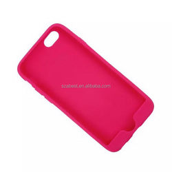 Fashionable Best-Selling silicone soft case for ipad 2 3 4