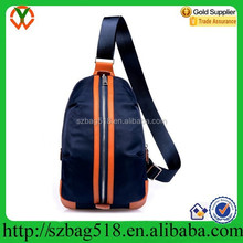 Wholesale nylon ladies sport sling bag