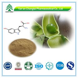 Hot Sale GMP Certificate 100% Pure Natural Griffonia Seed Extract