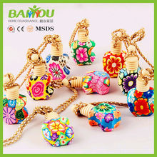 wholesale 15ml polymer clay new car smell perfume