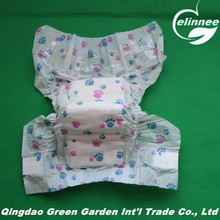 China Manufacture New Product Sleepy Baby Diaper