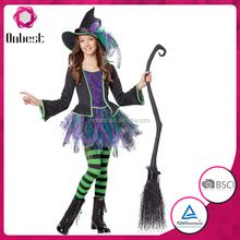 Nueva llegada del circo del traje sencillo cosplay con cenicienta vestido de niño
