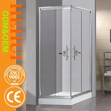 HZ6827 cabine de douche silk screen shower enclosure delicacy shower enclosure and parts for shower enclosure
