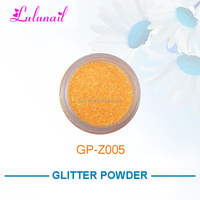 GP-Z005 Yiwu Liancai Nail Art Dazzling Acrylic Glitter Power