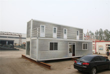 Economical Containers For 10ft low cost prefab house use for temporary office