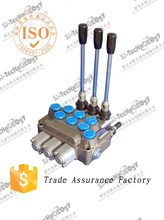 hydraulic directional manual pressure control cw617n brass valve ZT-L12F -3OT valves manufacturer in China