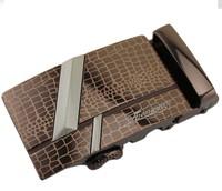 2015 Personalized designs decorative automatic belt buckles