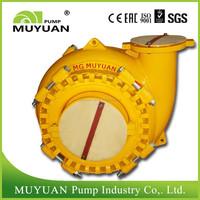 River Dredge Sand Suction Centrifugal Slurry Pump