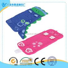 Hot sale OEM cotton Sleep bag for kids