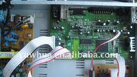 9595X Pvr satellite digital satellite receiver pvr iclass
