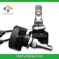 2010 Toyota Camry led headlight conversion kits 9005 hid halogen bulb