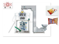 KH-Series supporting large -scale vertical packing machine