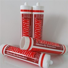 Product name: waterproof gasket maker,rtv silicone,actoxy curing silicone tubeType of Sealant: Acetic Silicone Sealant Common