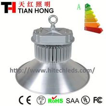 Top level promotional phase change energy conservation factory price led high bay light