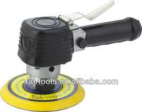 "2015 Hot Selling Product 6"" air tool Air D.A.Sander air belt sander pneumatic sander"