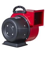 330W Advertisement Inflatable Arch Door Blower / Easy To Carry Air Blower / Small Inflatable Blower Arch Door