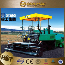 Hydraulic XCMG asphalt and concrete paver RP601J/RP701J