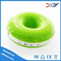 2015 commercial wireless bluetooth speaker with power bank china manufacturer