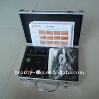 Portable skin and hair tester beauty machine for home/salon