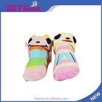Latest design Cheap toddler socks infants socks, baby socks stay on