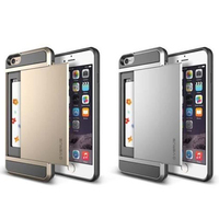 With/without logo Brand Verus hybrid case for apple iphone 6