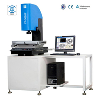 Video Game and Accessories Vision Measuring Machine