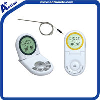 Meat thermometer/digital food thermometer/ good cook thermometer