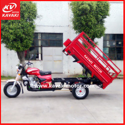 China Manufacturer Wholesales 3 Wheelers Motorcycle With 1 Spare Tire 4 Wheelers