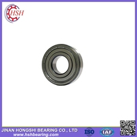 sealed deep groove ball bearing 6014 High Presion ball bearing 6014 Low Noise bearing 6014