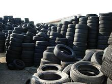 Used tyres- over 30.000 every month!