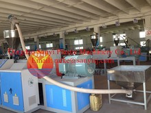 New Waterproof and Flame-retardant Bathroom Board/PVC Foam Board/WPC Foam Board Production Line