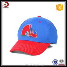 Famous designer two-tone van mesh wide brim cap