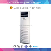 60Hz Cool And Heat Room Floor Standing Air Conditioner 5 Ton