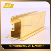 Beautiful Hot Sale high quality brass extrusion parts