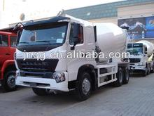skid steer concrete mixer for sale