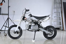 110 125CC dirt bike with auto engine kick start.Hot