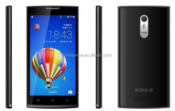 Fashionable Chinese Model 3G GSM 5MP Camera Android 4.2.2 MTK 6572 Dual Core mobile phone