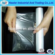 Customized biodegradable plastic natural food & freezer bags