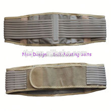 Far infrared elastic magnetotherapy pad for waist