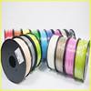 plastic rod 3mm pla/abs filament,3D flexible filament