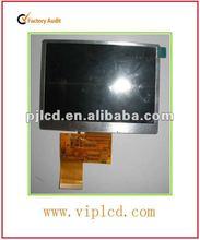 4.3 inch screen lcd panelwith high luminance