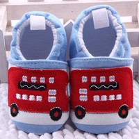 Happy baby shoes/wholesale shoes baby moccasins/baby moccasins