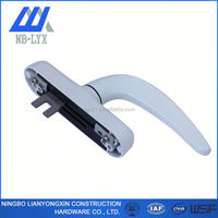 Reasonable & acceptable price factory directly furniture hardware 96mm furniture drawer handles abs
