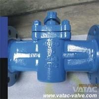 Manual Operated WCB/CF8/CF8M/CF3/CF3M Pressure Balanced Lubricated Plug Valve Wenzhou Supplier